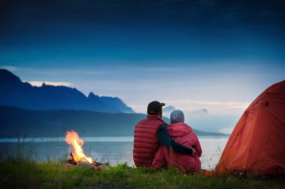 Ставим палатку правильно: советы для новичков