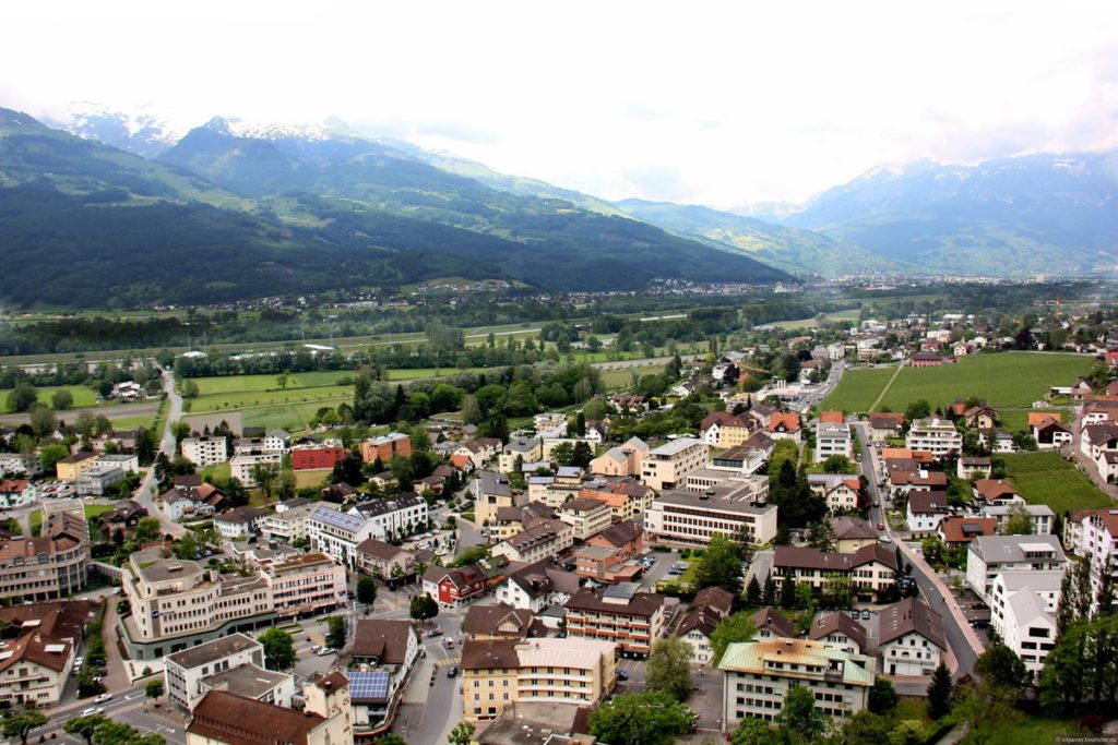 Занимательно о Лихтенштейне: топ-10 интересных фактов