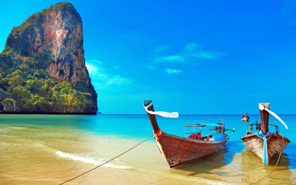 Море в мае 2019: выбираем направление пляжного отдыха