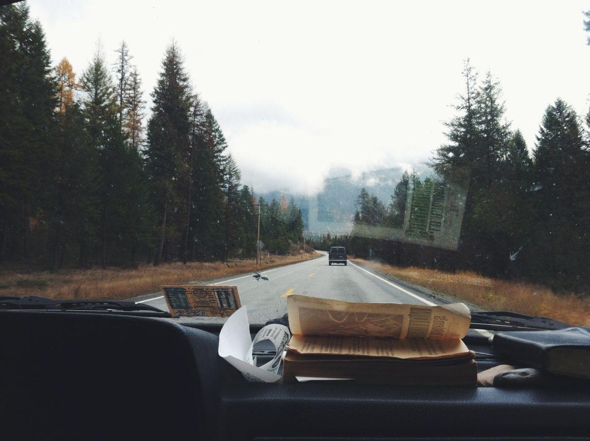 Что важно знать, если едите в Шенген на машине