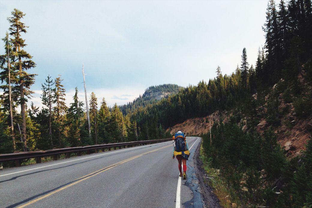 Как сходить в поход и остаться живым