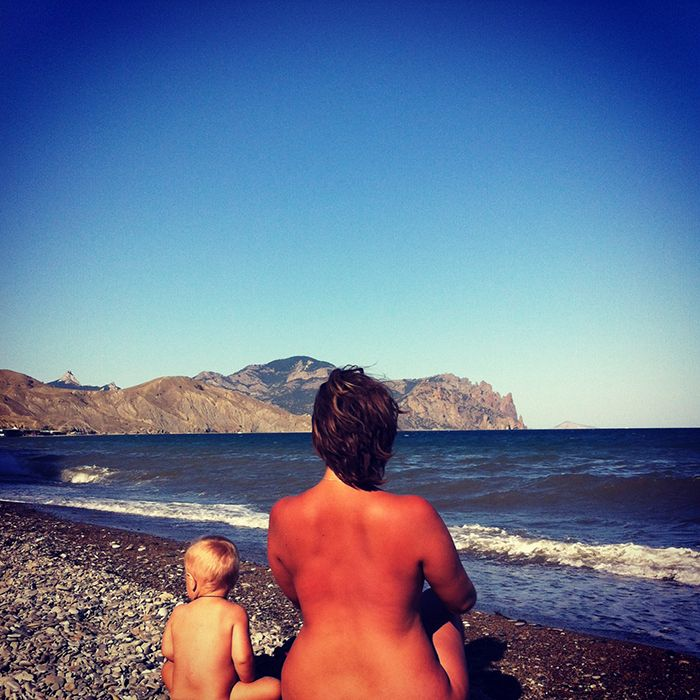 Как минчанка с годовалым сыном путешествуют по миру