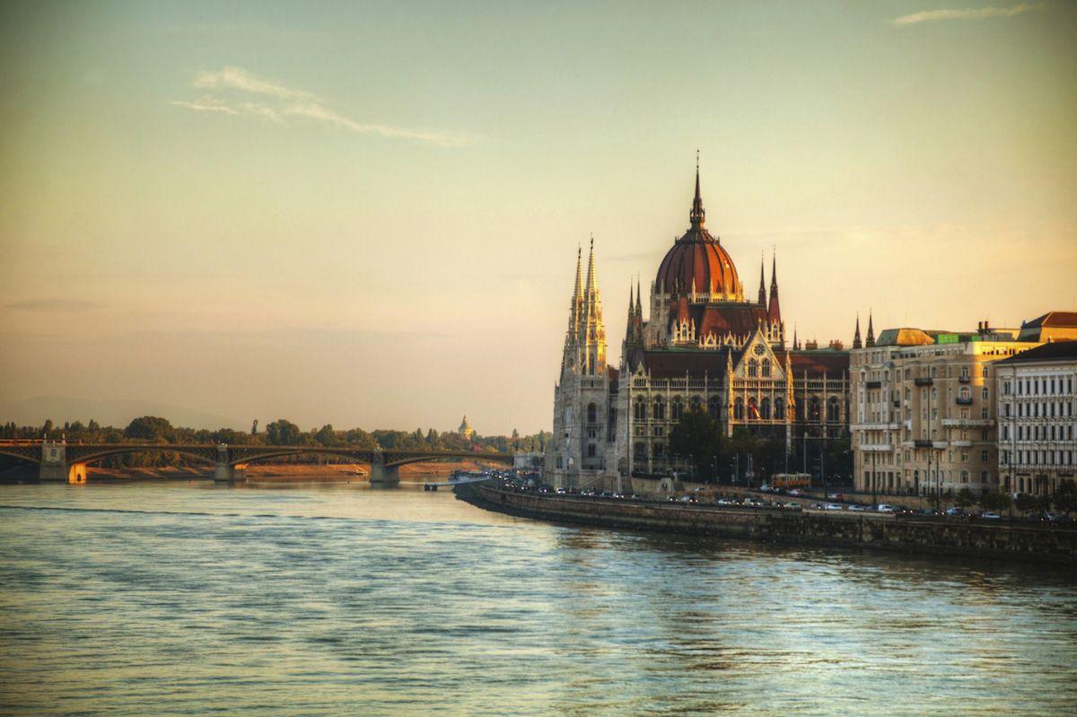 Бесплатные экскурсии в городах Европы