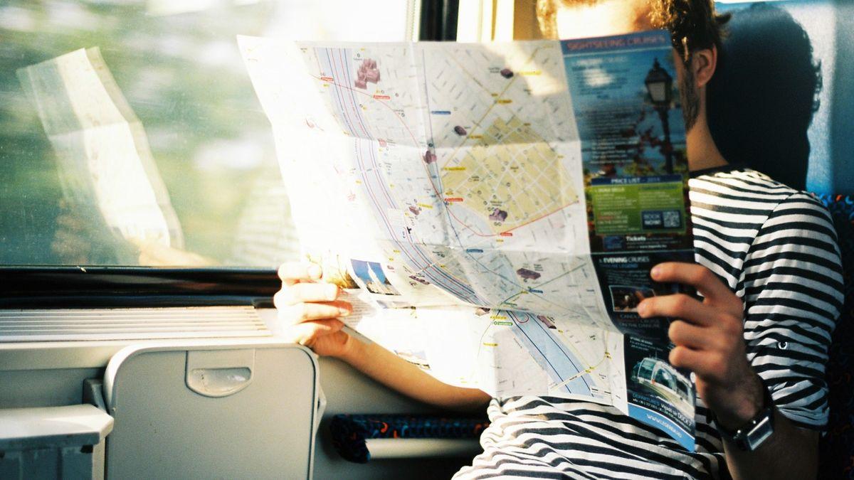 Как экономить, путешествуя куда угодно