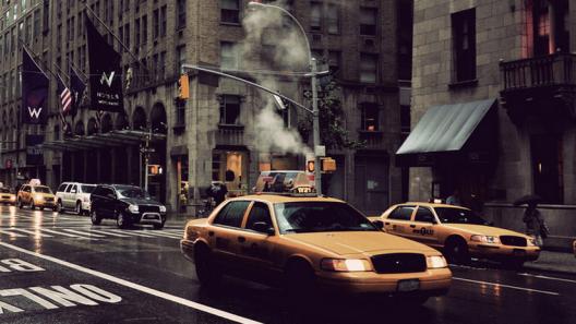 Как ловить и сколько стоит такси в разных странах