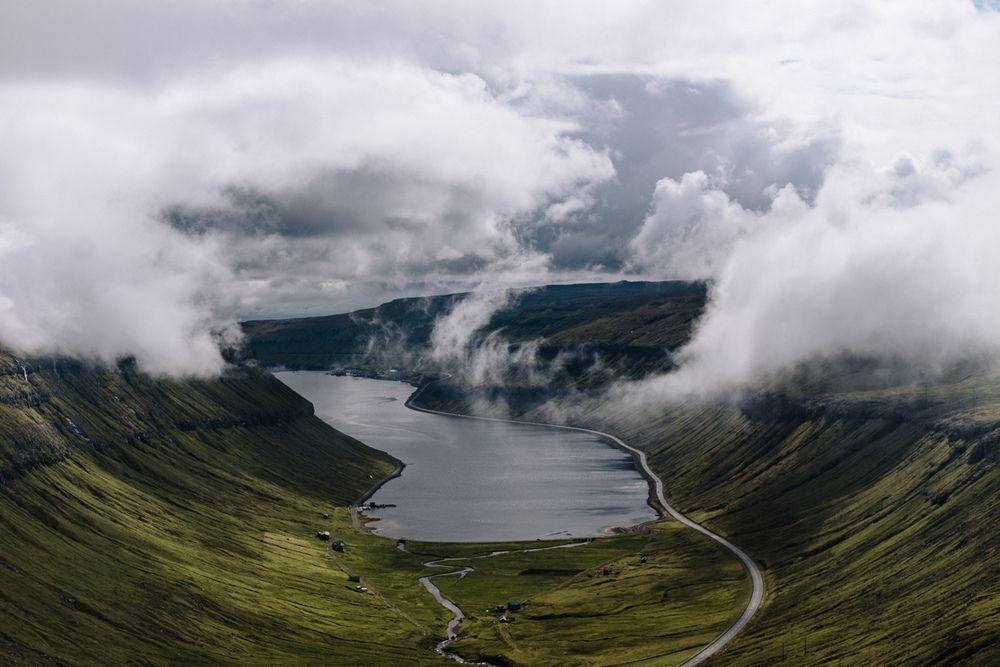 путеводитель по Фарерским островам