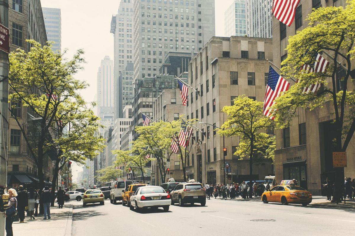 Как уехать учиться в Америку бесплатно