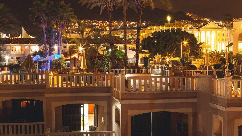 Список действующих промокодов отелей
