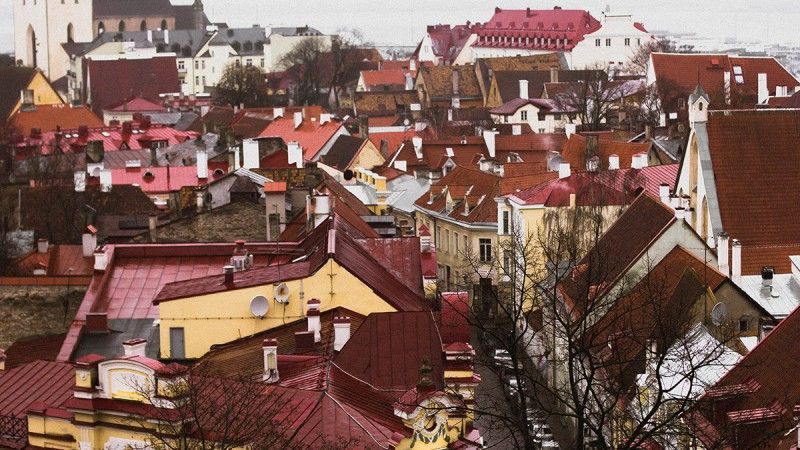 тур по Европе из Санкт-Петербурга