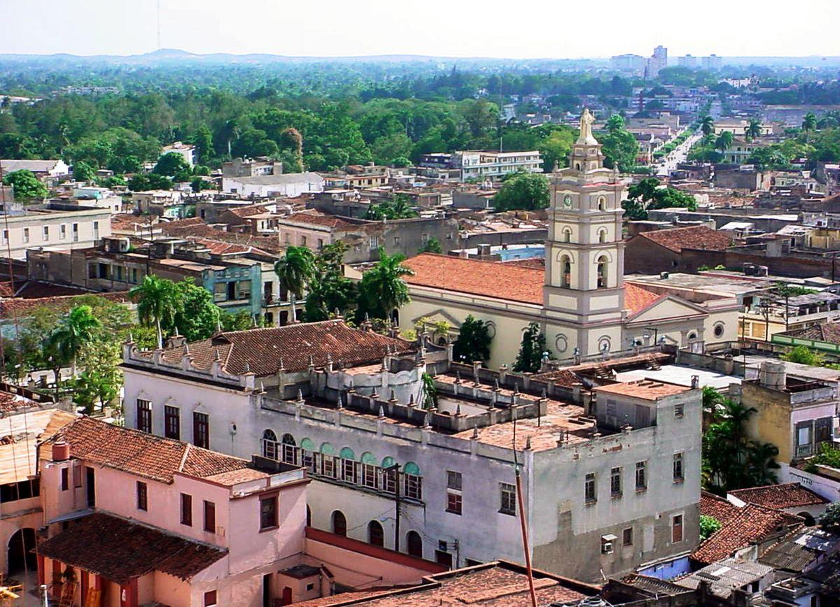 30 лучших мест на Кубе