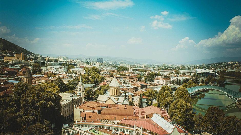 Что делать в Тбилиси