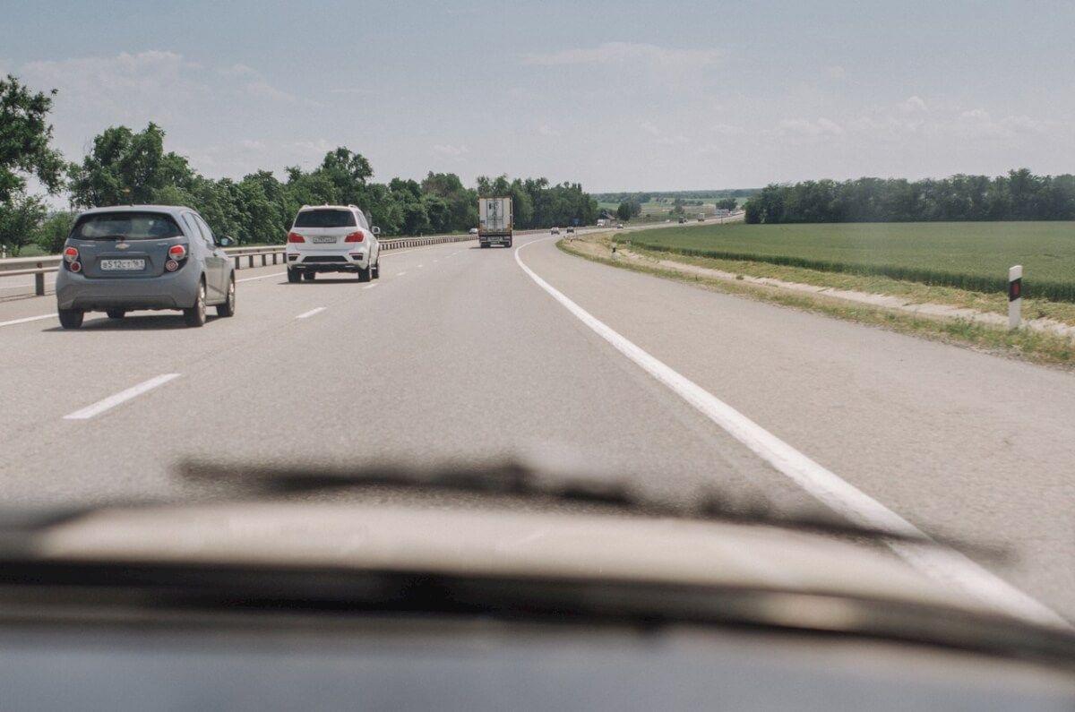 Арендовать машину в России
