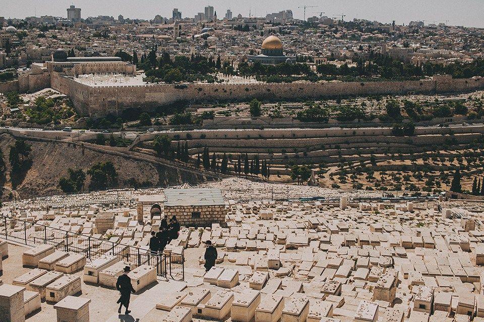 Иерусалим-1