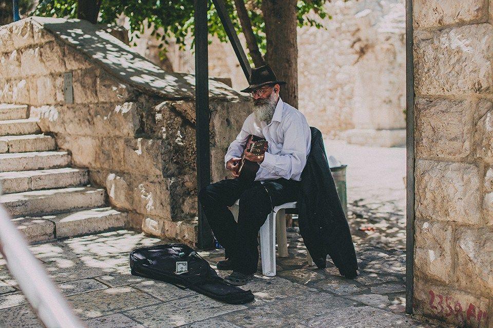 Иерусалим-3
