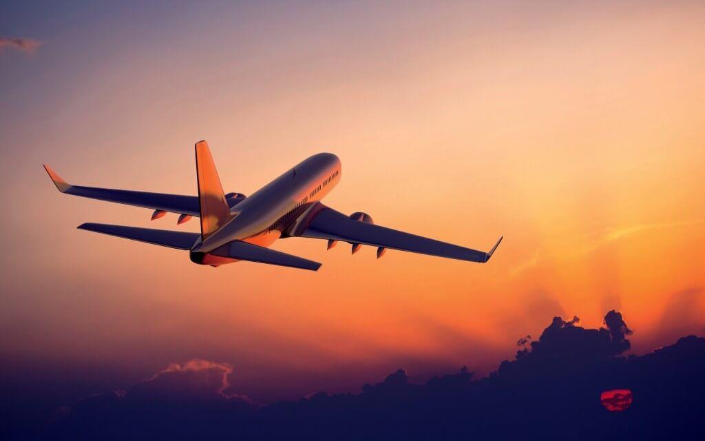 Советы как дешево купить билет на самолет