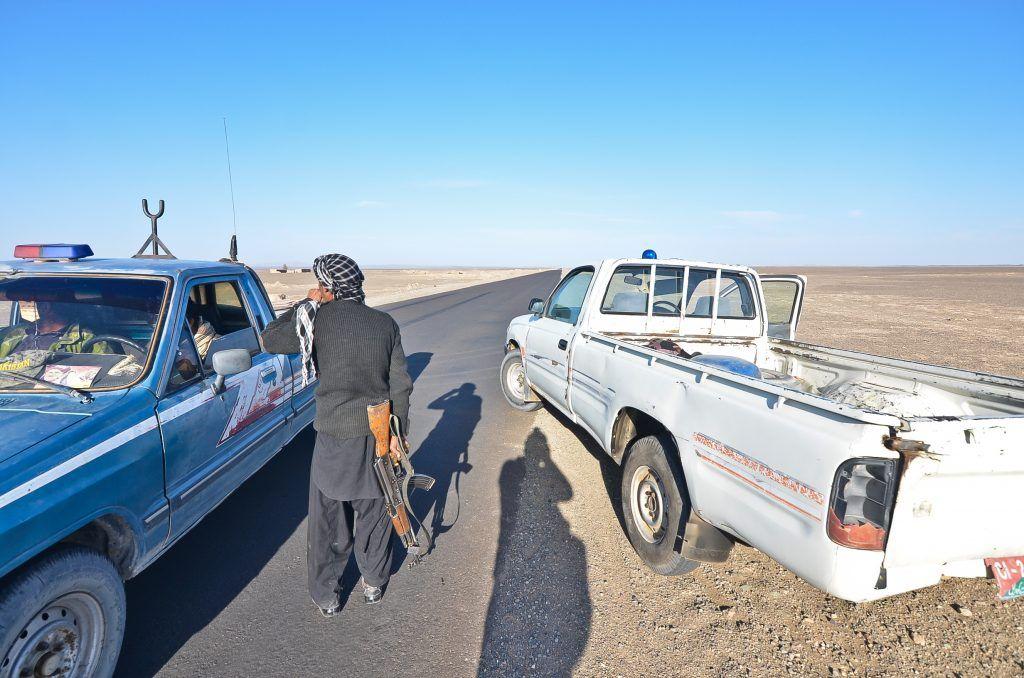 Beluchistan (2)