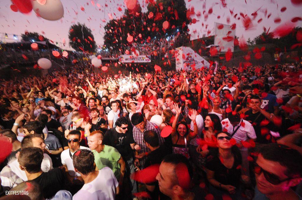Барселона, достопримечательности – Фестиваль Go Wild
