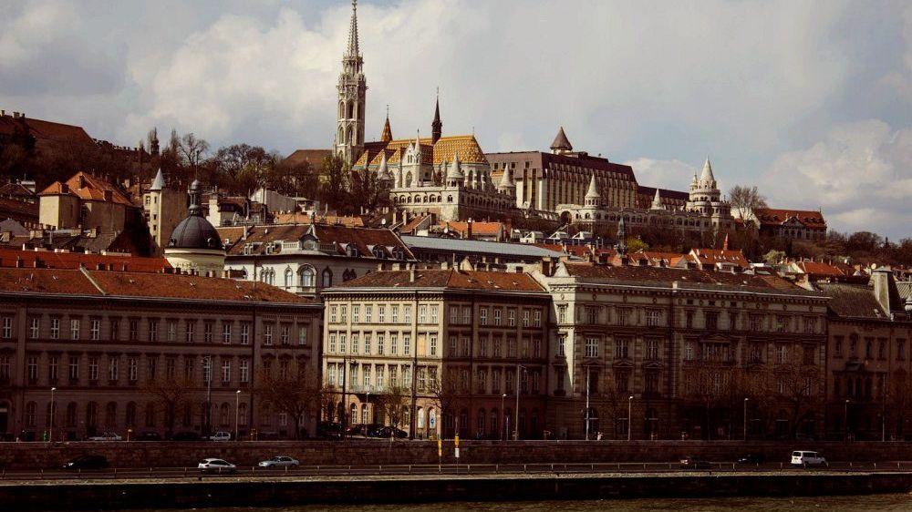 Перелёт Москва—Будапешт