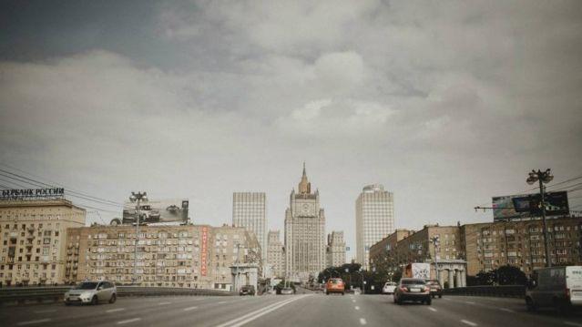 Москва, аренда машины