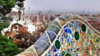 Перелёт Москва — Барселона