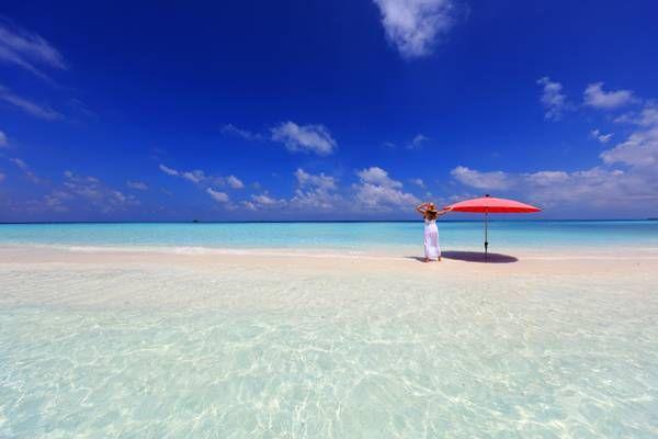 Отдых на Мальдивах от 255 долларов + перелёт