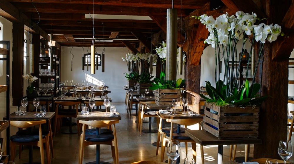 Ресторан Kiin Kiin