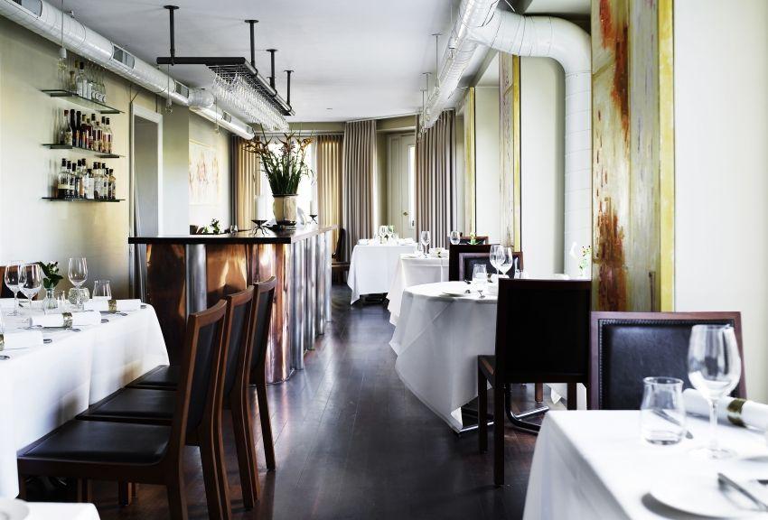 Restaurant Kokkeriet
