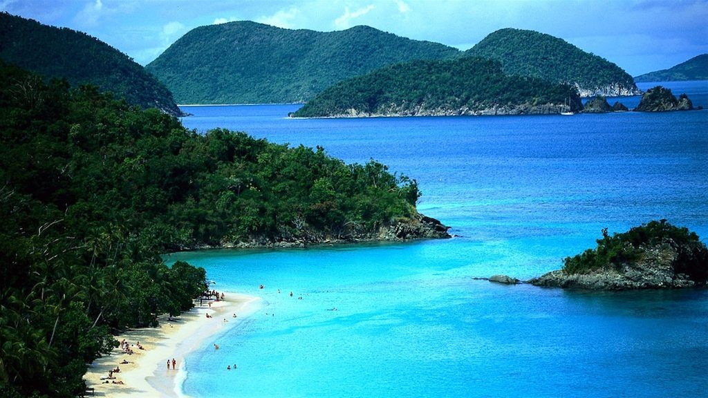 Остров Нам Ду