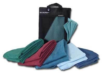 Быстросохнущее полотенце