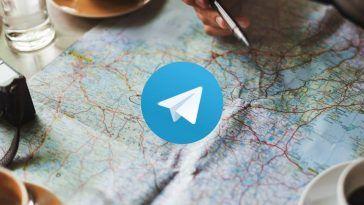 7 интересных telegram-каналов про путешествия