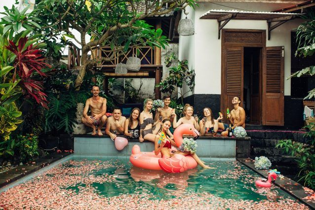 Тур на Бали от Fat Bus Travel со скидкой 5000 рублей