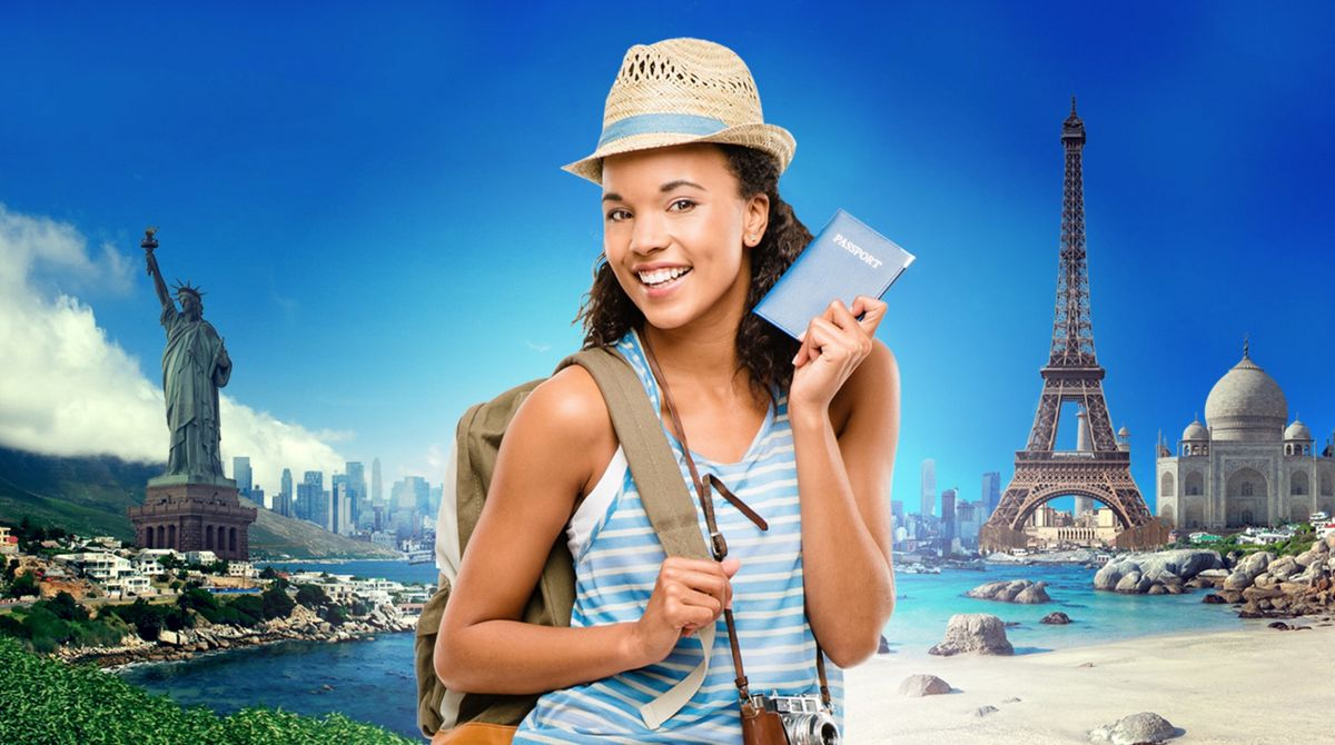 Как максимально себя обезопасить в путешествии: топ-5 главных правил