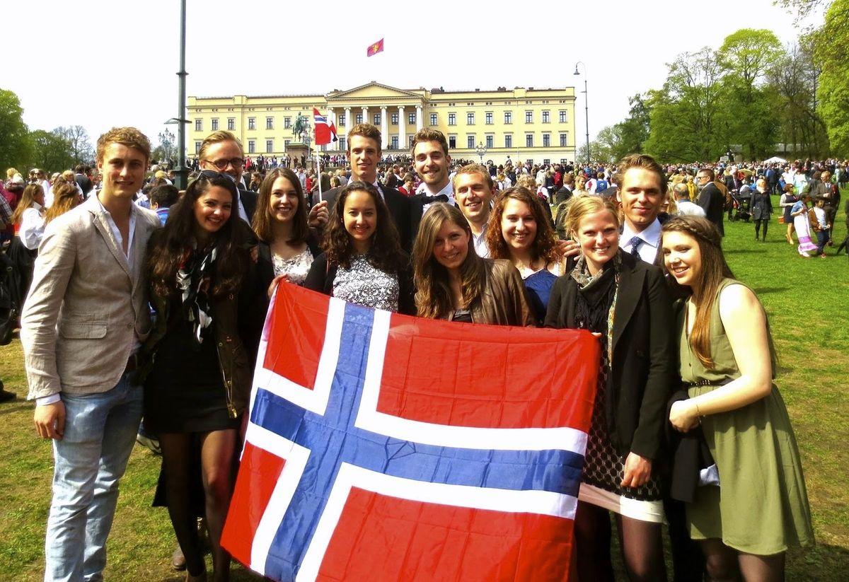 Топ-5 стран с лучшим бесплатным образованием за границей для россиян