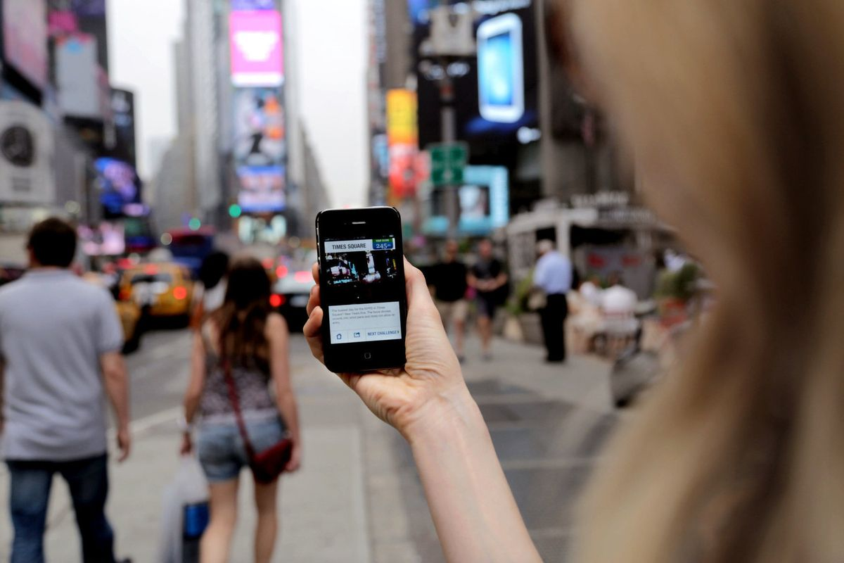 Почему TravelTime Maps – нужный для путешественника сервис?
