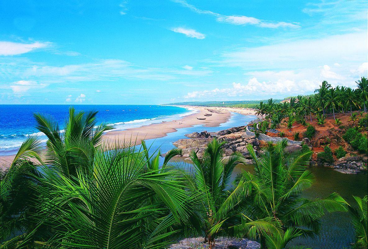 Топ-7 мест в мире для лучшего романтического путешествия