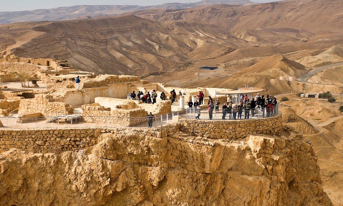 Пять причин, по которым точно стоит посетить Израиль