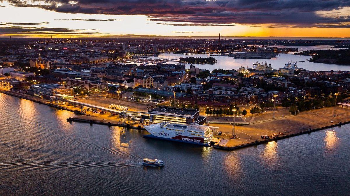 Топ-5 самых привлекательных и при этом доступных для проживания городов мира