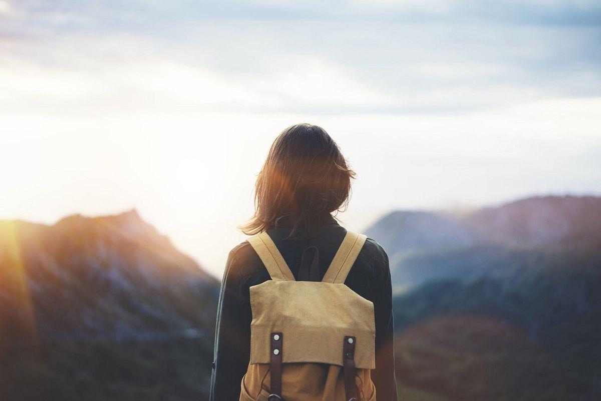 Почему стоит хотя бы раз отправиться в путешествие в одиночку