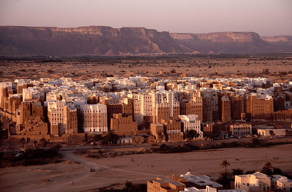 Топ-10 объектов ЮНЕСКО, находящиеся под угрозой исчезновения