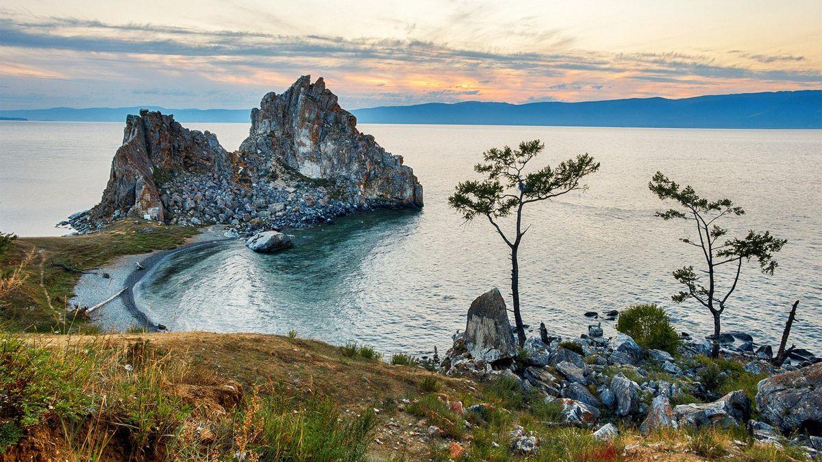 5 самых необычных мест, в которых с трудом узнается Россия