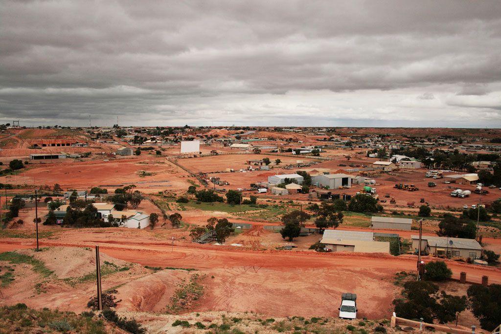 Не жизнь, а выживание: топ-7 самых суровых мест в мире
