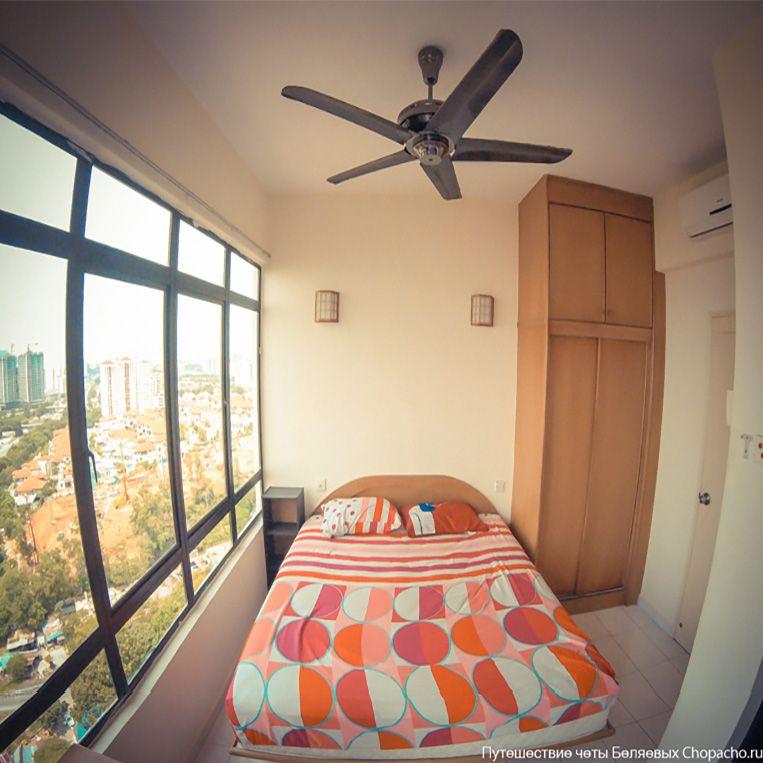 Airbnb — наш опыт и отзывы, советы по поиску жилья и скидка $50