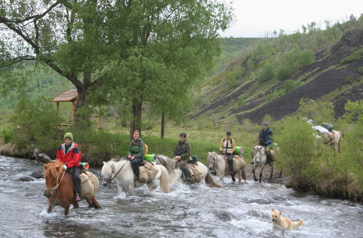 Южная Камчатка: в поисках красоты