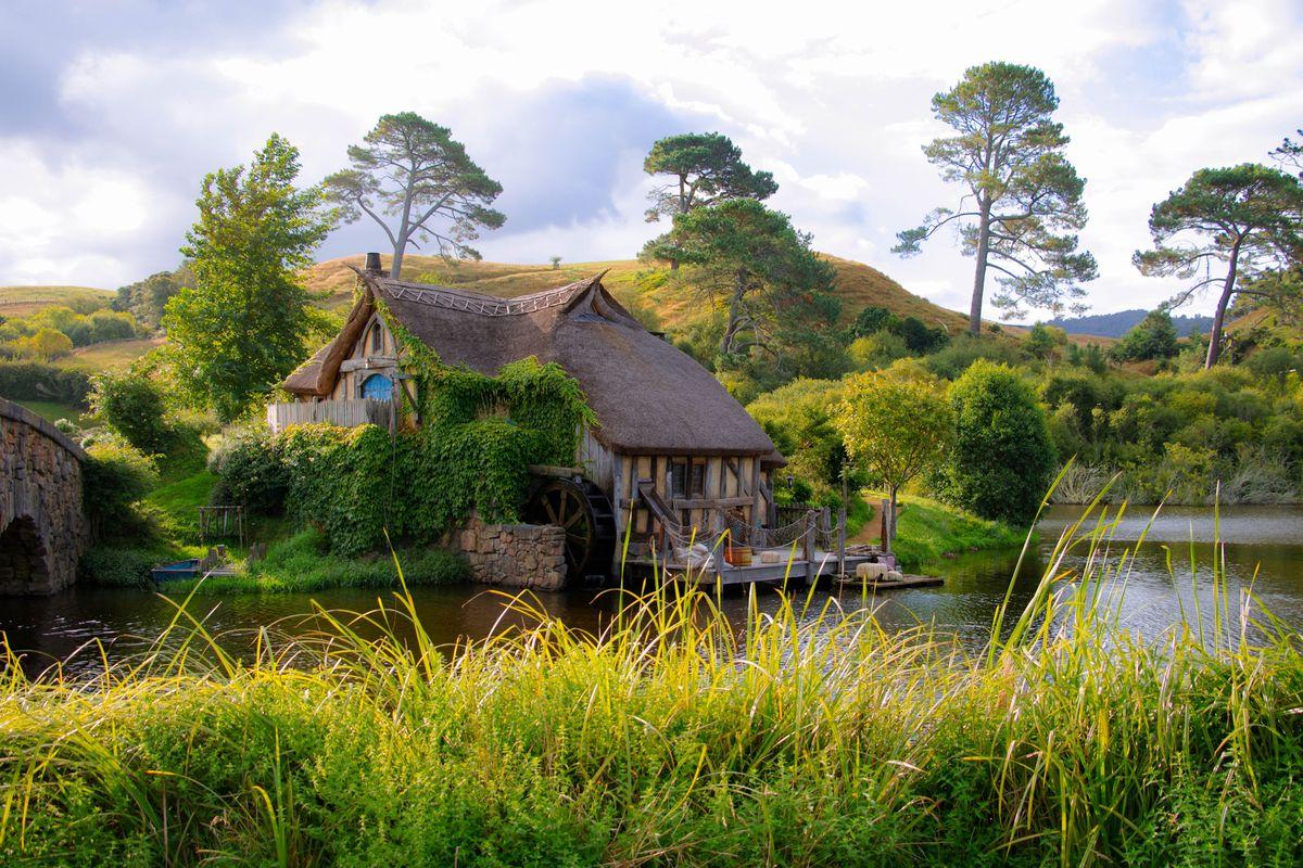 Новая Зеландия: топ-10 обязательных мест для посещения