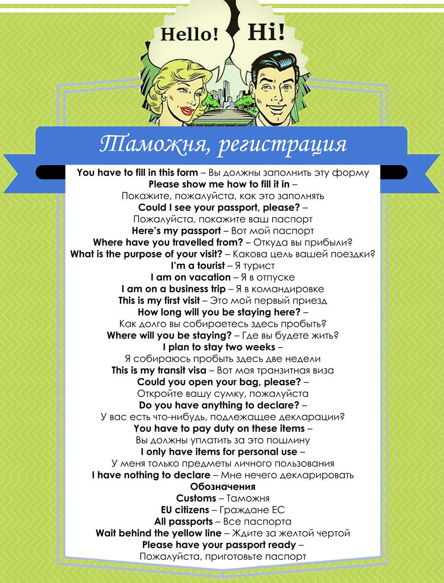 Общение с иностранцами: как улучшить свой английский, путешествуя