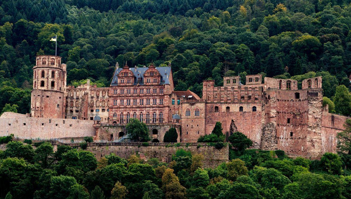 Мир средневековья: топ-10 лучших средневековых достопримечательностей