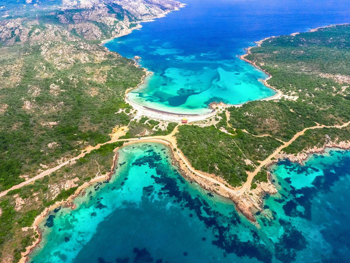Тайные уголки Европы: топ-7 малоизвестных островов