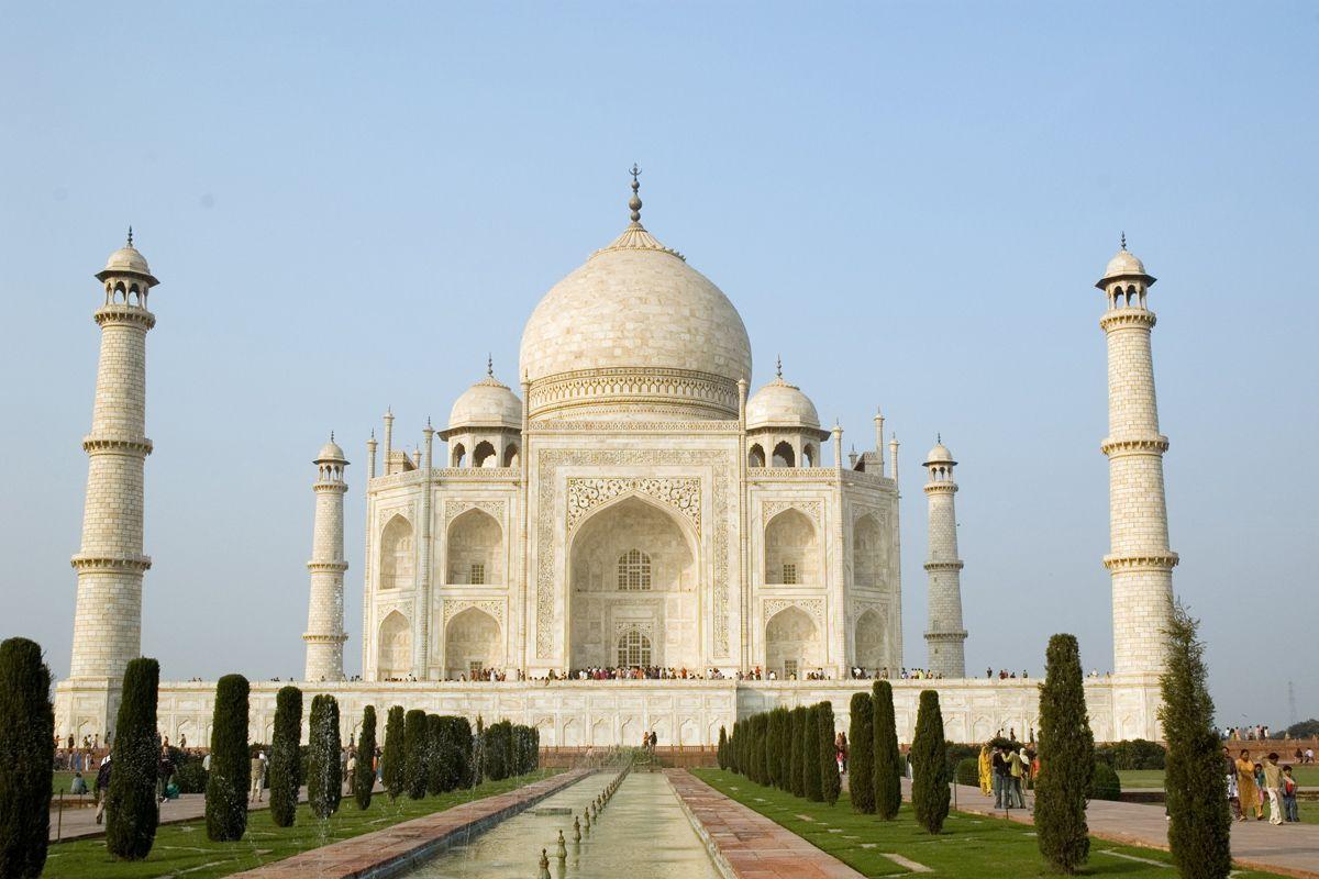 Божественно красиво: самые изящные храмы мировых религий
