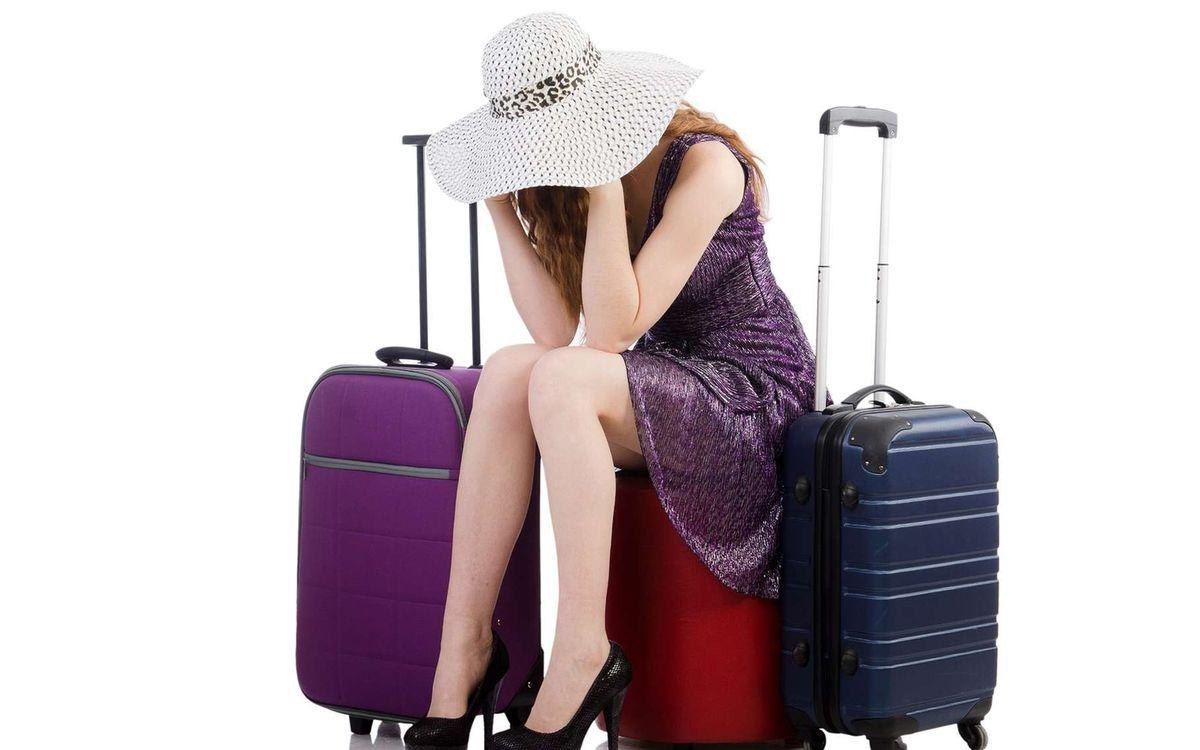 Отмена тура по инициативе путешественника: советы и новые правила 2019 года