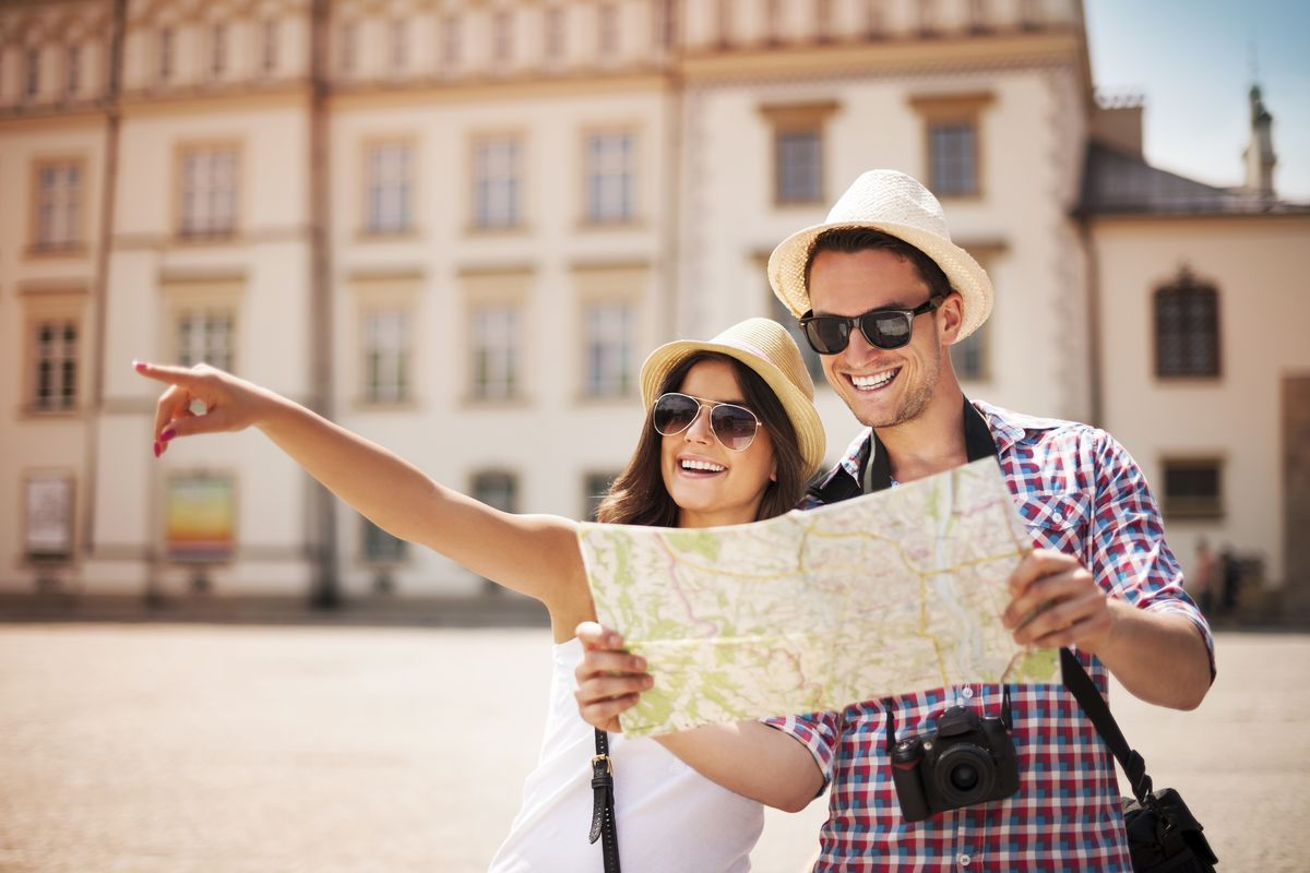 Как путешествовать с максимальным комфортом в любую точку мира